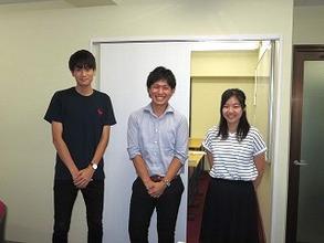 「斗満マン」 vs 大二中理科(石神井台教室)