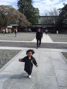 桃井教室長のブログ