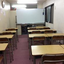 12月29日の桃井教室