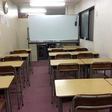 2年生の夏期講習(桃井教室)