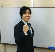 小さな達成 @上石神井教室