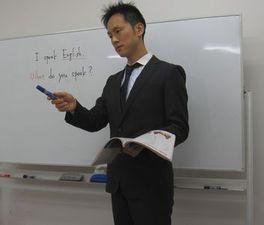 【下井草教室】 真価が問われる期間
