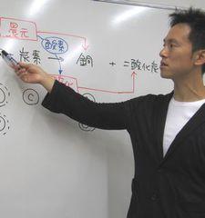 【下井草教室】 受験生の理科