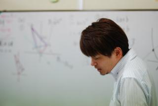 10/9【上石神井教室】テスト後の2年生