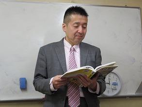 先輩による高校紹介②(富士見ヶ丘教室)