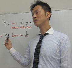 【下井草教室】 ストレス発散!