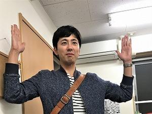 O先生(石神井台教室)