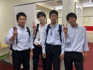 6/1【桃井教室】好きこそ物の...