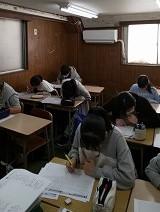 6/30【富士見ヶ丘教室】高校受験の行方