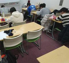 2/4【下井草教室】第2回都立入試判定演習
