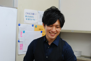 2/6【久米川教室】覚悟を決めて