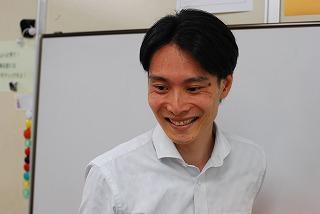 11/28【下井草教室】都立高校について