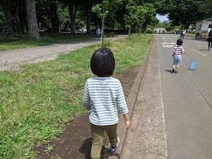 7/1【桃井教室】コロナのせい