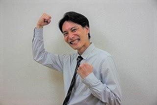 6/13【下井草教室】戦う相手は誰?